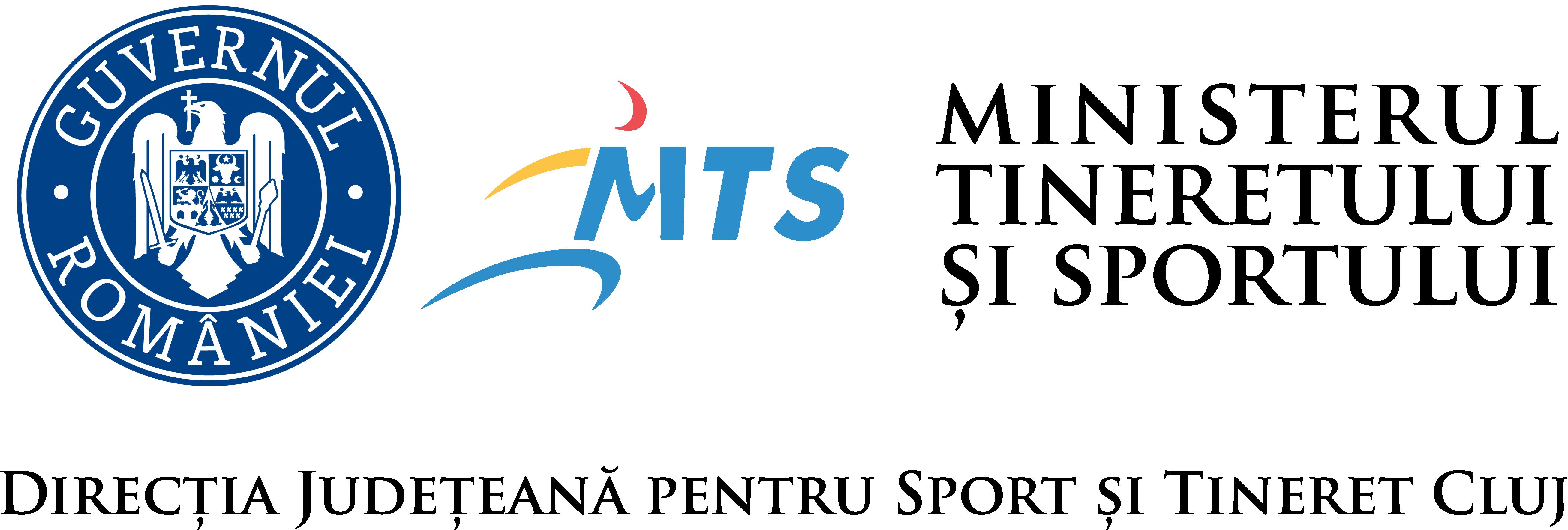 Directia Judeteana pentru Sport si Tineret Cluj